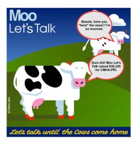 Moo Let's Talk