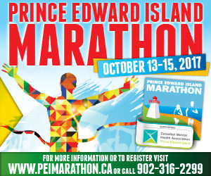 PEI Marathon Challenge