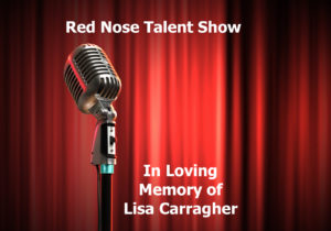 Red Nose Talent Show