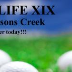 Golf for Life Web Banner