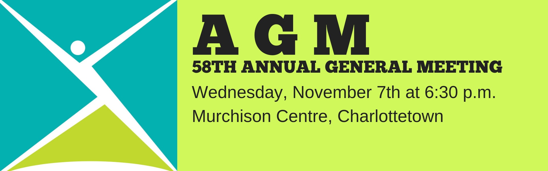 58th Annual General Meeting