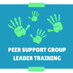 Peer Support Group Leader Training