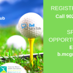 Golf for Life XX Web Banner