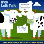Moo Let's Talk Promo Image
