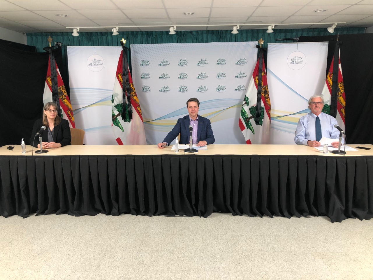 Province funds 24 affordable housing units for individuals and families