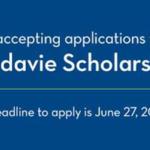 Medavie Scholarship Image