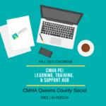 Seasonal Learning Hub- CMHA Social