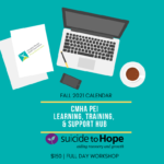 Seasonal Learning Hub-suicide to Hope